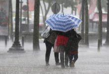 تطوان تسجل أعلى مقاييس التساقطات المطرية خلال ال24 ساعة الماضية 9