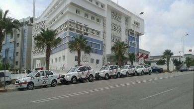 ولاية أمن تطوان تشن حملات مسترسلة وتوقف عدد من المبحوث عنهم 5