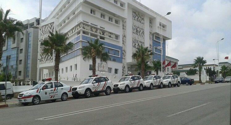 ولاية أمن تطوان تشن حملات مسترسلة وتوقف عدد من المبحوث عنهم 1