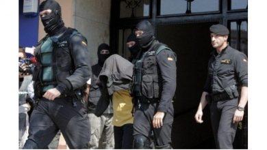 أمن إسبانيا يلقي القبض على مغاربة قاموا بتصفية زعيم مافيا منافس لهم 4