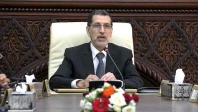 رئيس الحكومة المغربية ينفي خبر اصابته بفيروس كورونا 6