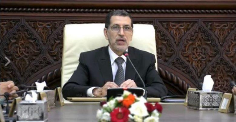رئيس الحكومة ينفي عودة المغرب لحجر صحي كامل.. 1