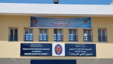 وفاة معتقل إسلامي بسجن سلا بعد إضراب عن الطعام 2