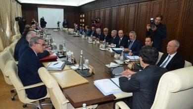 المجلس الحكومي يصادق على تعيينات همت عدة مناصب عليا 5