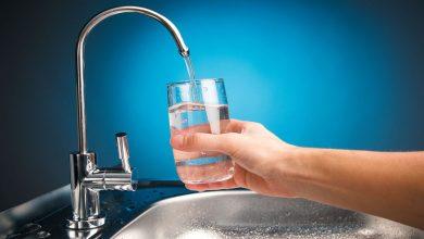 أمانديس تصدر بيان توضيحي أخر بخصوص جودة مياه الصنبور 2