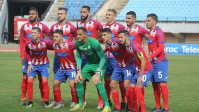 المغرب التطواني يطيح ببرشيد و يرتقي في الترتيب 2