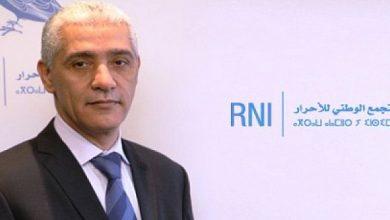 وزير تجمعي يحذر من تغليب المصلحة الحزبية على مصلحة المواطن 5