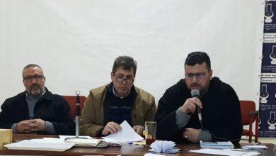 انتخاب بوزيدان رئيسا لفريق العدالة والتنمية بمجلس جماعة طنجة 6