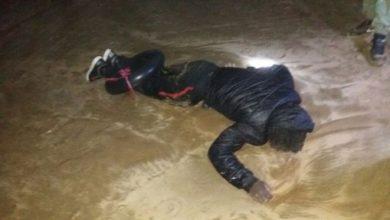 شاطئ طنجة يلفظ جثة شاب ينحدر من دول جنوب الصحراء 6