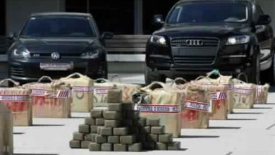 نجل برلماني يتزعم شبكة للتهريب الدولي للمخدرات بالريف 3