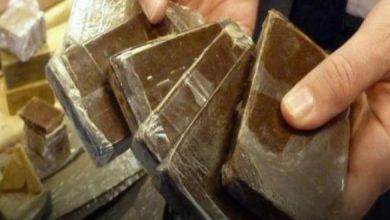 امن تطوان يوقف ثلاثة اشخاص بحوزتهم خمسة كيلوغرامات من مخدر الشيرا 5