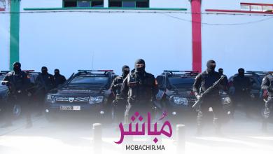 بالفيديو : ولاية أمن طنجة تستنفر كل أجهزتها تحسبا لأي طارئ ليلة رأس السنة 2