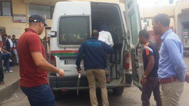 الأمن يلقي القبض على 4 شبان يعترضون سبيل المارة بطنجة 8