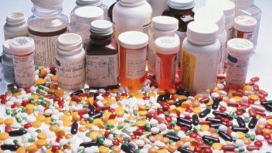امن طنجة يوقف شخصين بحوزتهما  أقراص طبية مخدرة 5
