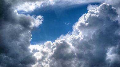 توقعات أحوال الطقس لبداية الأسبوع 3