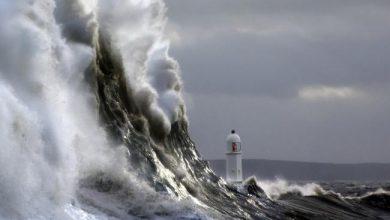 تحذير..رياح قوية وأمواج عاتية ستشهدها سواحل طنجة 3