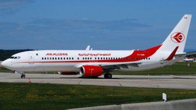 الوزارة الخارجية المغربية ترد بالمثل وتمنع دخول طائرة جمهور شبيبة الساورة الجزائري 6
