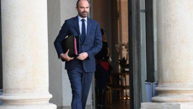 """الحكومة الفرنسية تلتقي بقادة الأحزاب وممثلي """"السترات الصفراء"""" 5"""