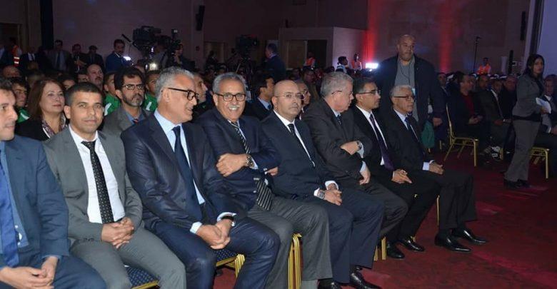 غريب..عضو بالمكتب المسير لاتحاد طنجة ينتقد سياسة النادي في التسيير 1