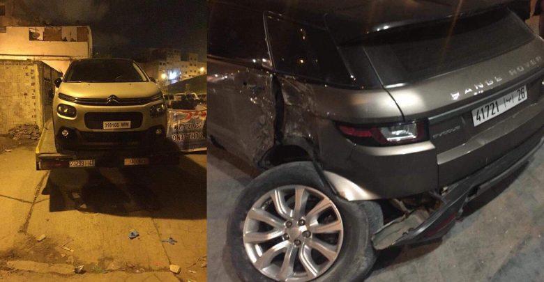 جزائري نصب على عشرات وكالات كراء السيارات يقع في قبضة الأمن بطنجة 1