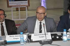 """نائب عمدة طنجة أمحجور يردّ على قرار الوالي اليعقوبي : """"حتى السُّلكة لن تنفع.."""" 6"""