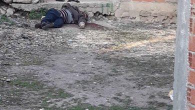 جريمة مروعة بإقليم شفشاون قتل صاحب محل لمواد غذائية بعد ضربه برأسه 6