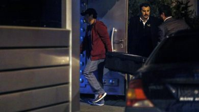 العثور على جثة رجل مسن داخل منزله بحي الشرف بطنجة 6