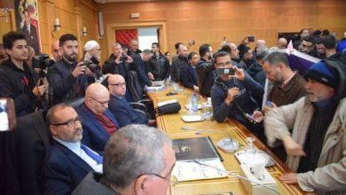 تقرير يطالب مجلس جماعة طنجة بالتمسك باختصاصاته 2