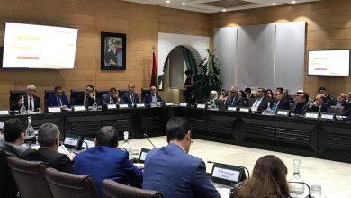 عمدة طنجة يغيب عن حضور لقاء مهم بولاية جهة طنجة 3