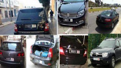 ممنوع استعمال سيارات الدولة خارج أوقات العمل حسب مذكرة لوزارة الداخلية 5