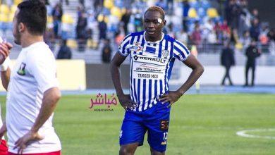 اتحاد طنجة يُقصى من دوري أبطال افريقيا رغم فوزه 5
