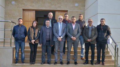 الرابطة المغربية للصحافيين الرياضيين تعقد لقاءا تواصليا مع رئيس الفتح الرياضي لكرة القدم 6