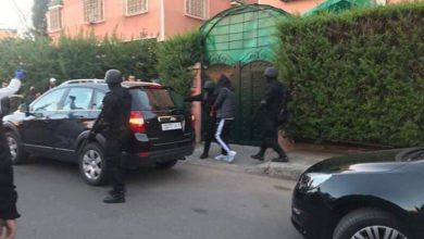الأمن يلقي القبض على سويسري يشتبه تورطه في قضية مقتل السائحتين 6