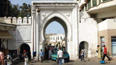 تثبيت كاميرات بأحياء طنجة القديمة لتأمين الجولات السياحية بالمدينة 6