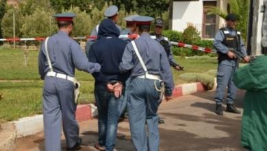 جريمة قتل بدوار المعيزات بالقصر الكبير بسبب عبور أغنام في ضيعة الجاني 5