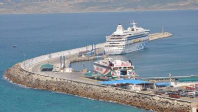 التقلبات الجوية تتسبب في إلغاء الرحلات البحرية بين طنجة وميناء طريفة 6