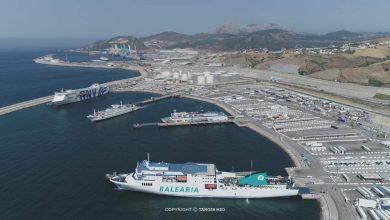تقرير أممي: توسعة ميناء طنجة المتوسط مكن من معالجة 9 ملايين حاوية 2