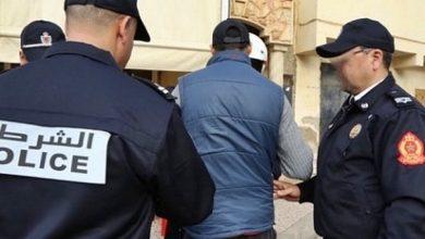 مديرية الحموشي توقف مفتش شرطة بسبب الرشوة 7