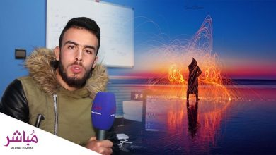 بالفيديو : مصور طنجاوي قرصنت شركة هواوي العالمية صورته للترويج لهاتفها 5