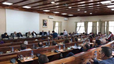 مستشارة شبح بجماعة طنجة لم تحضر لدورات المجلس منذ انتخابها ! 4