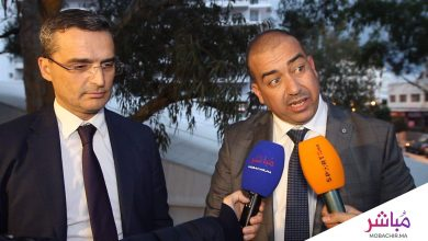 بولعيش يهاجم رئيس جامعة السلة بعد قراره انزال فريق اتحاد طنجة للقسم الثالث 6