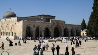 الخارجية الفلسطينية تحذر من مخططات استيطانية ضد القدس ومقدساتها 3