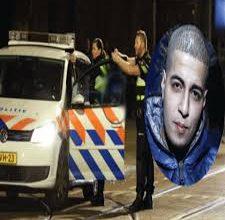 الشرطة الهولندية تحقق في مقتل رابور من أصل مغربي 3