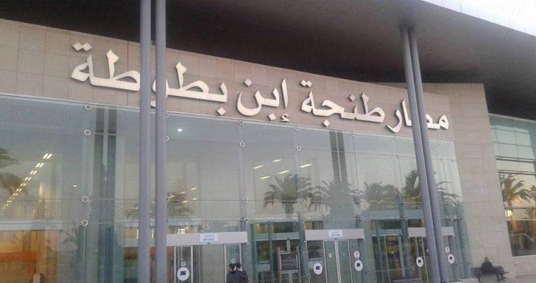 مطارات جهة طنجة تتجاوز ما حققته سنة 2019 على مستوى حركة الطيران 1