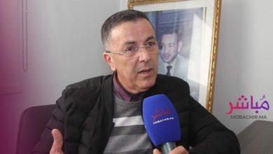 مستشار بحزب الأحرار يتهم البيحيدي بتفويت صفقة ترميم مقاطعة مغوغة لمقرب منهم 5