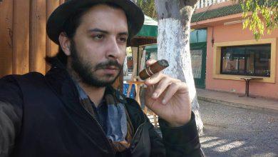 اعتقال الناشط أسامة الخليفي بسبب تدوينة فايسبوكية هاجم فيها البيجيدي 7