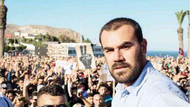 الزفزافي يوجه رسالة الى الشعب الجزائري من داخل سجن عكاشة 4
