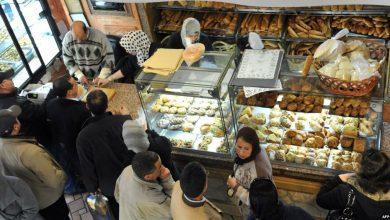 بعد اضراب التجار.. اصحاب المخابز والحلويات يغلقون محلاتهم 2