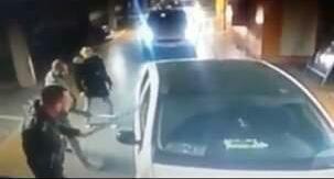 ولاية الأمن توضح بخصوص شجار بالسيوف داخل موقف للسيارات 8