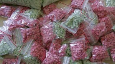 أمن فاس.. يلقي القبض على رجل وامرأة يحملان كمية مهمة من المخدرات 3